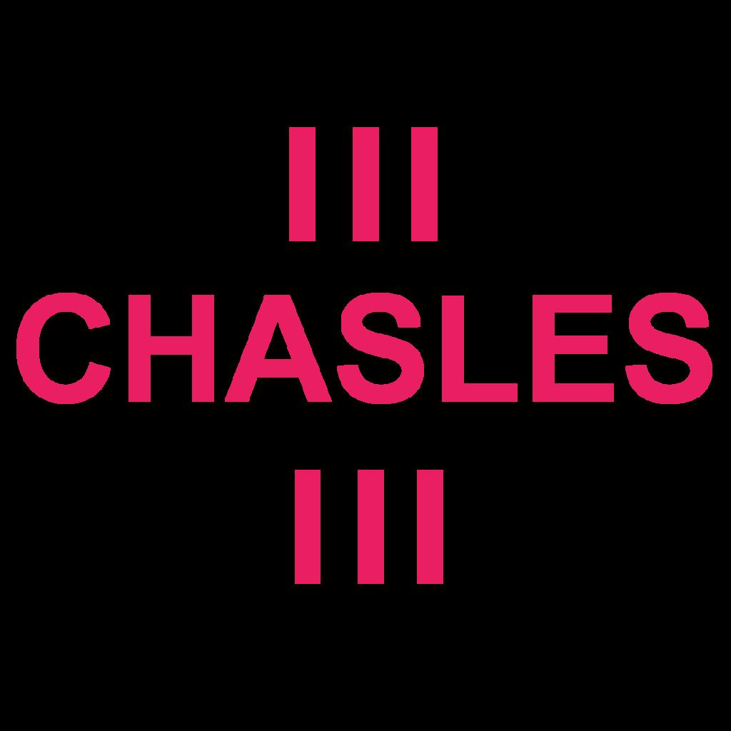 Logo Chasles